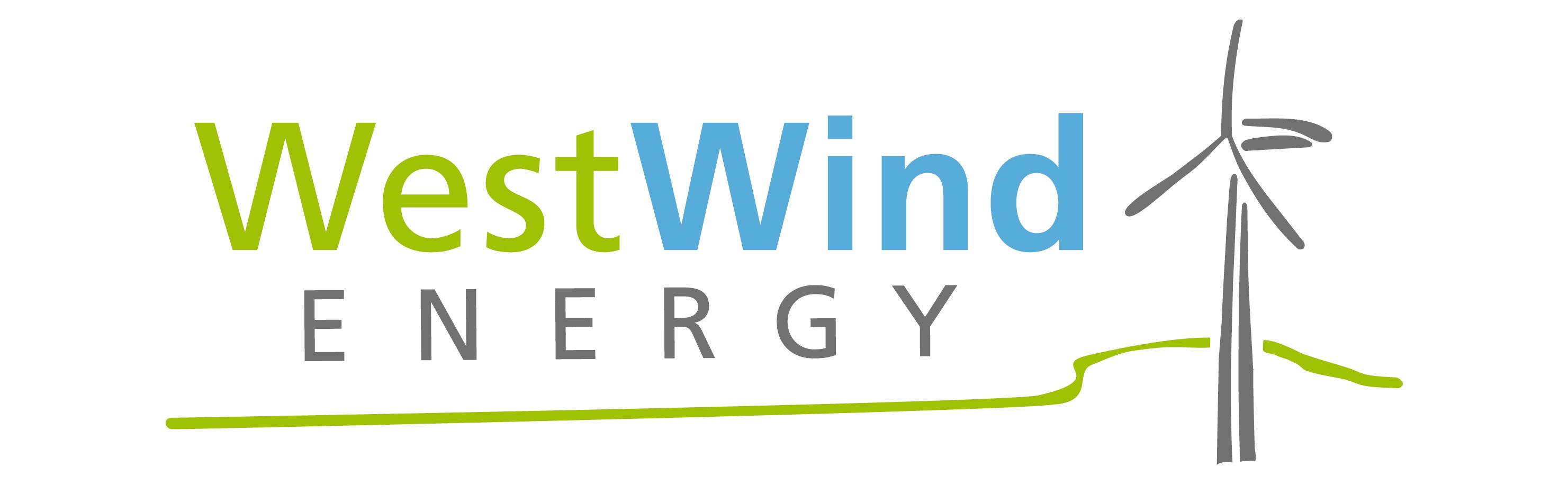 West Wind Logo white space