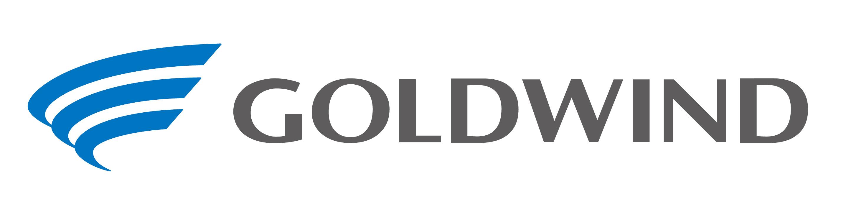 Goldwind logo cropped