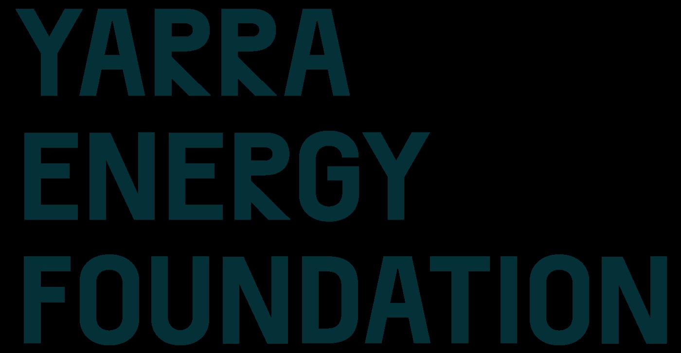 Yarra Energy Foundation